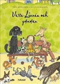 Vesta-Linnéa och Gosnosen