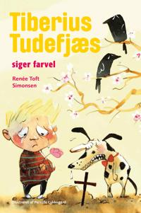 Tiberius Tudefjæs siger farvel