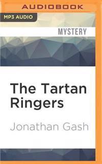 The Tartan Ringers: (Lovejoy)