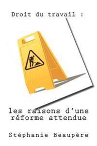 Droit Du Travail: Les Raisons D'Une Reforme Attendue
