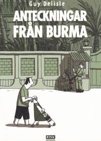 Anteckningar från Burma
