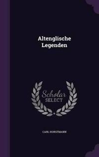 Altenglische Legenden