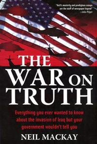 War on Truth
