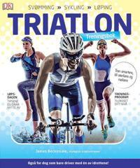 Triatlon - James Beckinsale   Inprintwriters.org