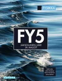 Fysiikka 5 (OPS16)