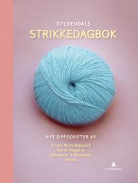 Gyldendals strikkedagbok