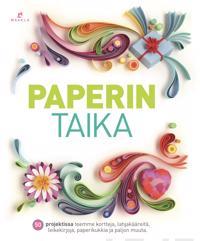 Paperin taika