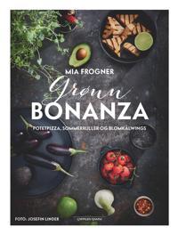 Grønn bonanza - Mia Frogner | Ridgeroadrun.org