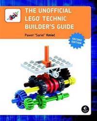 Unofficial Lego Technic Builder's Guide, 2e