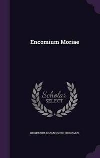 Encomium Moriae