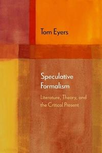 Speculative Formalism