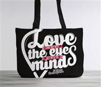 Shakespeare Tote Bag: (Tote Bag)
