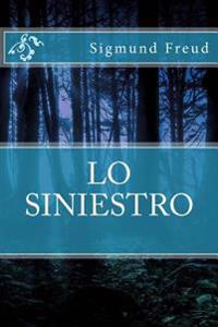 Lo Siniestro (Spanish Edition)