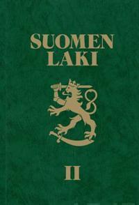 Suomen Laki 2 2016