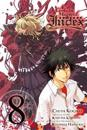 A Certain Magical Index, Vol. 8 (manga)