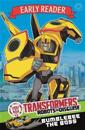 Transformers Early Reader: Bumblebee the Boss