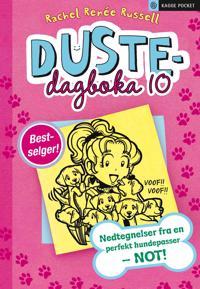 Dustedagboka 10