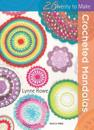 Crocheted Mandalas
