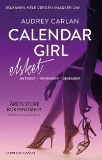 Calendar girl: Elsket