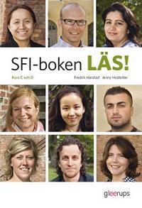 SFI-boken LÄS! Kurs C och D