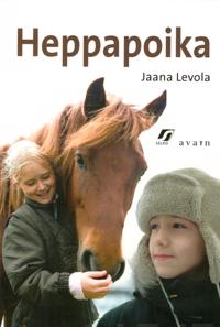Heppapoika