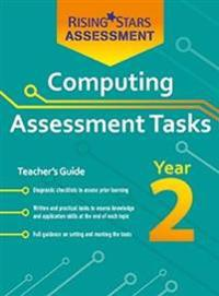 Computing Assessment Tasks Key Stage 1 Pack