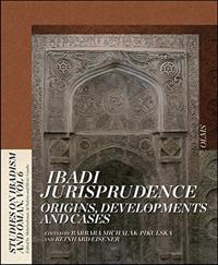Ibadi Jurisprudence