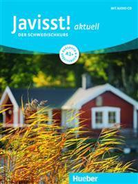 Javisst! aktuell A1. Kursbuch + Arbeitsbuch + Audio-CD