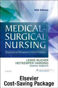 Medical-Surgical Nursing - Two Volume Text and Virtual Clinical Excursions Online Package: Assessment and Management of Clinical Problems