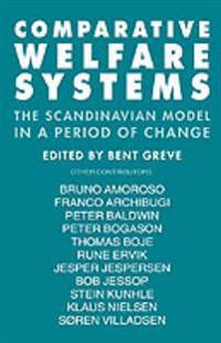 Comparative Welfare Systems