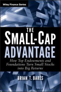 Small-Cap Advantage