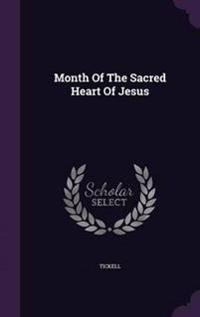 Month of the Sacred Heart of Jesus