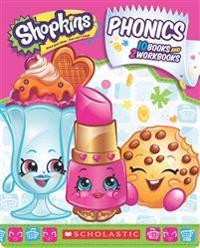 Shopkins Phonics