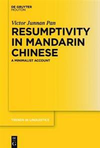 Resumptivity in Mandarin Chinese