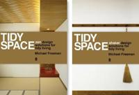 Tidy space - zen and shaker design solutions for tidy living