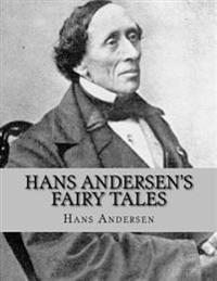 Hans Andersen's Fairy Tales: Second Series