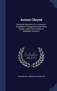 Across Chryse