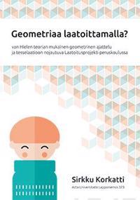 Geometriaa laatoittamalla?