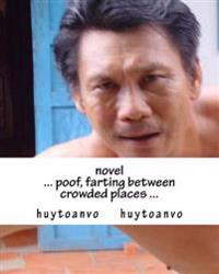 Novel: Novel: ... Poof, Farting Between Crowded Places ...