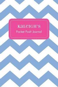Kaleigh's Pocket Posh Journal, Chevron