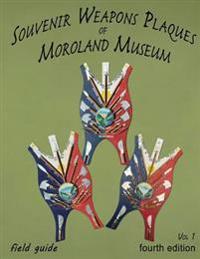 Souvenir Weapons Plaques of Moroland Museum