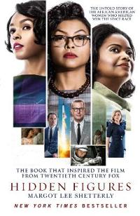 Hidden Figures (Film Tie-In)
