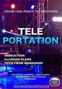 Teleportation (Russian Language Edition )