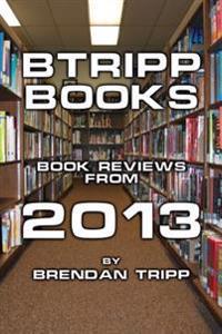 Btripp Books - 2013
