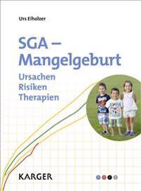 SGA - Mangelgeburt