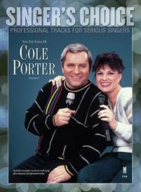 Sing the Songs of Cole Porter, Volume 2: Singer's Choice - Professional Tracks for Serious Singers