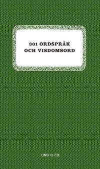 301 ordspråk och visdomsord