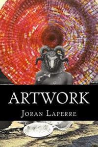 Joran Laperre - Artbook