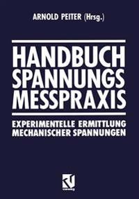 Handbuch Spannungs Messpraxis