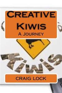 Creative Kiwis: A Journey